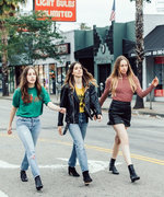 "Haim's ""Want You Back"" Music Video Will Have You Dancing in the Streets"
