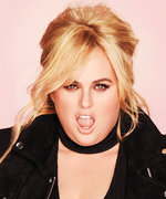 Curvy Girls, Rejoice! Rebel Wilson Has Started Her Own Fashion Line