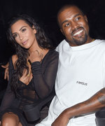 "Kanye West Would Have More Kids with Kim Kardashian West ""If It Was Up to Him"""