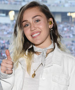 "Miley Cyrus Labels Herself as a ""Genderless and Ageless Spirit"""