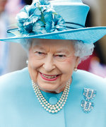 Queen Elizabeth Has Been Reported to the Police for Not Wearing a Seatbelt