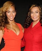 Beyoncé Calls Her Mother Her Biggest Teacher