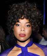 Daily Beauty Buzz: Gabrielle Union's Matte Red Lipstick