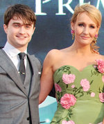 J.K. Rowling's Message for the 20th Anniversary of Harry Potter Is Truly Magical