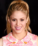 Shakira Is Kicking Off Her El Dorado World Tour in November