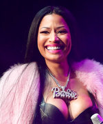 Nicki Minaj's Hometown Just Honored Her in a Huge Way