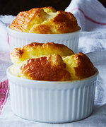 This is the Secret to Perfect Soufflé