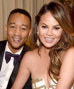 John Legend Serenading Chrissy Teigen on Stage Is the Sexiest Thing You'll See Today