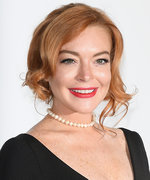 Lindsay Lohan Is Launching a Lifestyle Site to Help You Live Like Lindsay