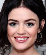 Lucy Hale's New Tattoo Might Be a Subtle Nod to the End of Pretty Little Liars