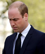 Princes William and Harry to Rededicate Princess Diana's Grave