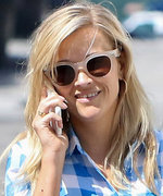 Reese Witherspoon Will Convince You to Add Gingham to Your Wardrobe