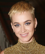 Is Katy Perry Moonlighting as a Celebrity Assistant?