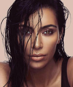 Watch Kim Kardashian Do Her Own Makeup