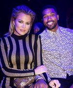 """KhloéKardashian Wants to Give Birth in L.A. and Is Planning a """"Low-Key"""" Baby Shower"""