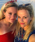 10 Times Reese Witherspoon Looked Just Like Her Kids