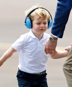 9 Times Prince George Threw a Tantrum Because the Royal Life Is Hard, You Guys
