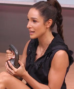 Get that Body: Summer-Ready Abs with Fitness Expert Kayla Itsines