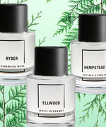 Abercrombie and Fitch's First-Ever Unisex Scents Are a Bigger Deal Than You Think