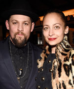 Joel Madden's Wedding Anniversary Message to Nicole Richie Will Melt Your Heart