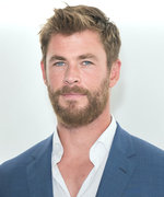 Chris Hemsworth Says That Anyone Can Have a Great Body No Matter How Much Money They Make