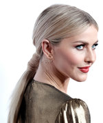 10 Celebrity Hairstyles That Reinvent the Standard Ponytail