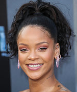 Daily Beauty Buzz: Rihanna's Pink Eyeshadow