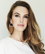 Elizabeth Chambers Hammer Stresses The Importance of Self Care For Working Moms