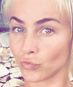 "Julianne Hough Wears Just Her ""Birthday Suit"" to Ring in 29 Years"