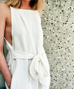 An Ode To Summer's Favorite Fabric: Linen