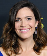 Mandy Moore Ages 33 Years in Behind-the-Scenes Instagram Video