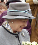 "Queen Elizabeth Just ""Couldn't Resist"" Adding Another Corgi to Her Brood"