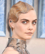 Cara Delevingne's Track for Valerian May Just Be Our New Summer Anthem