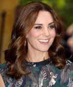 Daily Beauty Buzz: Kate Middleton's Nighttime Smoky Eye