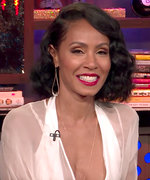 Jada Pinkett Smith Wishes Those Rumors About Her and Will Smith Being Swingers Were True