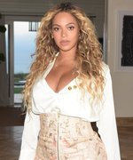 Beyoncé Steps Out for Missy Elliott Show, Is Flawless