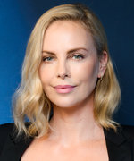 "Charlize Theron Reveals She Swam in the ""Lady Pond"" When She Was Young"