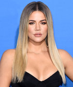 Khloe Kardashian Isn't a Blonde Anymore
