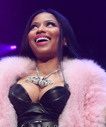 Like All of Us, Nicki Minaj Joined Snapchat and Didn't Understand the App