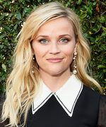 Reese Witherspoon's Vacation Hair Trick? Air Drying on a Boat!