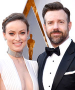 Olivia Wilde and Jason Sudeikis Adopt Adorable 10 Pound Rescue Dog