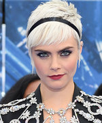 Cara Delevingne and Her One Outfit-Making Accessory