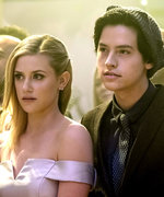 Riverdale Co-Stars Cole Sprouse and Lili Reinhart Could Be Dating and We're Into It