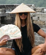 Ciara and Russell Wilson Had the Best Family Vacation in China