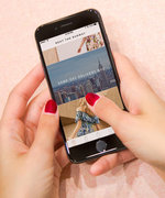 Rent the Runway's New App Makes Getting Dressed for Events a Cinch