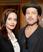 "Angelina Jolie Reveals Bell's Palsy Diagnosis and Says Her Kids Are Still ""Healing"" from Brad Pitt Divorce"