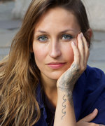 Domino Kirke Gets Candid About Her Marriage to Penn Badgley and Raw New Music