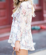Dreamy Boho Dresses That You Can Rewear All Summer Long
