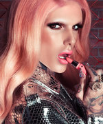 Here's Your First Look at Jeffree Star's Holiday Collection