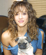 "Jessica Alba Says Goodbye to Her ""Best Friend"" with a Heartfelt Photo Tribute"